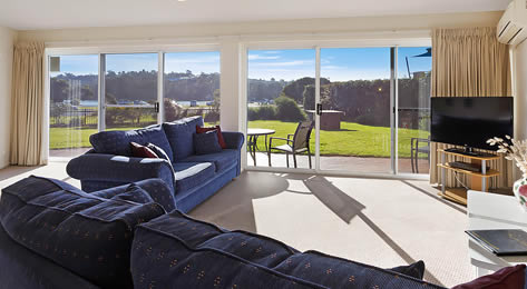 Luxury Holiday Accomodation in Merimbula